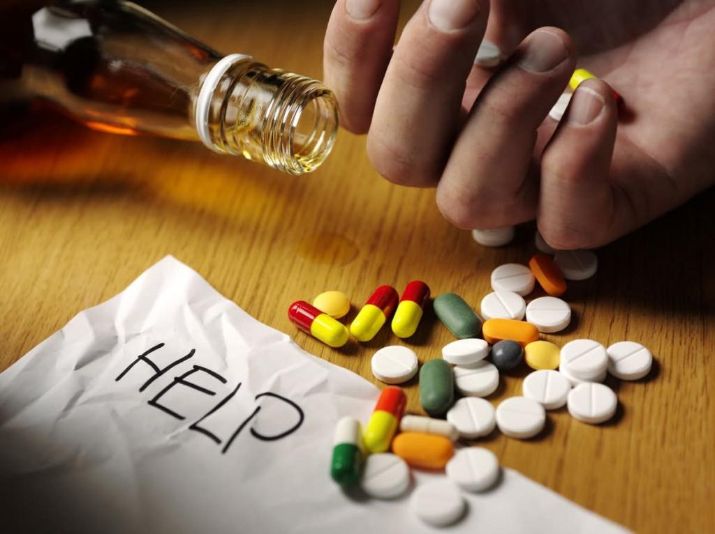 Как навсегда избавиться от наркотической зависимости