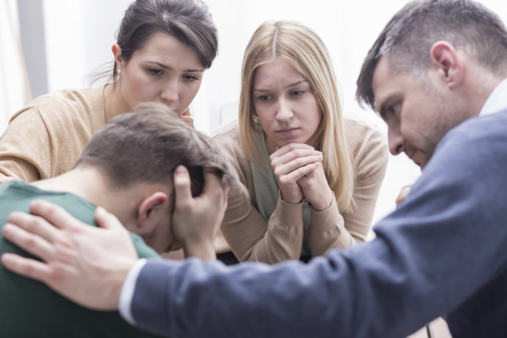Лечение наркомании в Феодосии